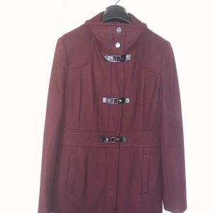 Women's Kenneth Cole Coat Size 6